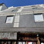 東京都武蔵野市:まつ毛専門サロンのウインドウシート